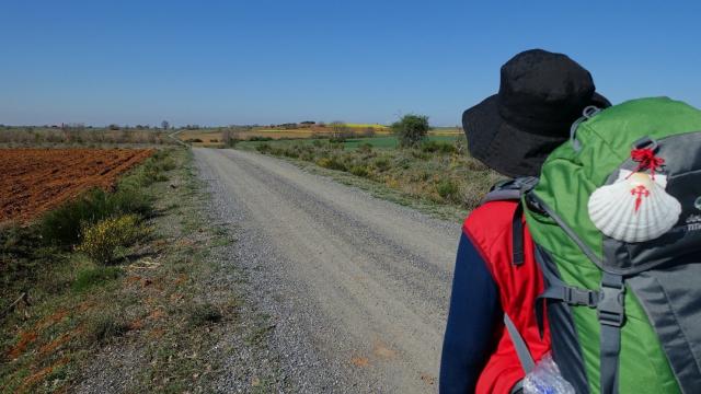 Camino de Santiago - Pixabay