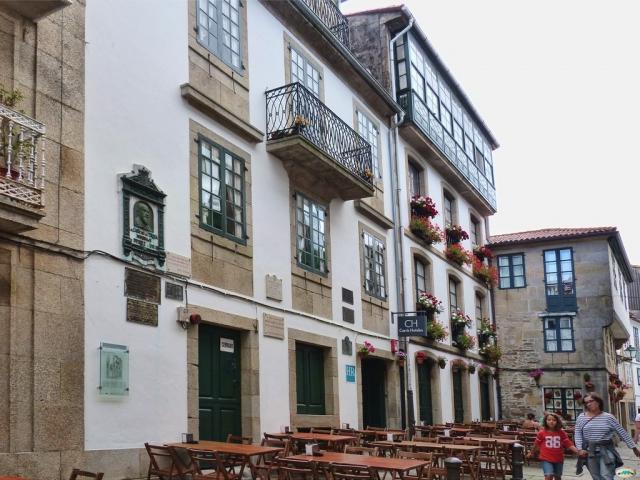 Museo Casa de la Troya - juantiagues Flickr