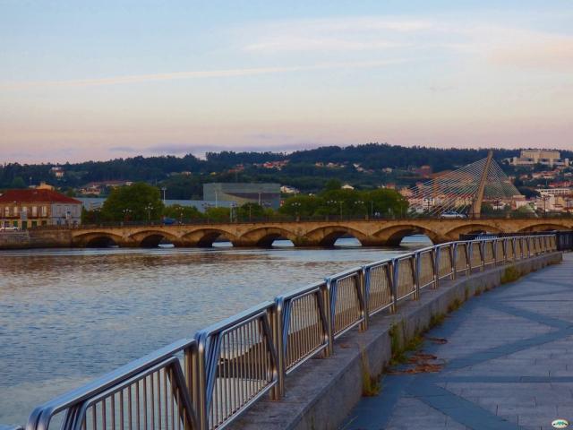 Pontevedra - Juantiagues a través de Flickr
