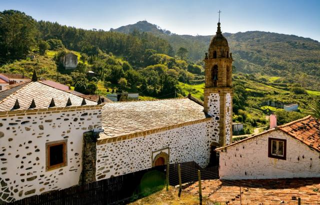 San Andrés de Teixido - iStock/luxblue